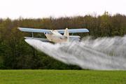 Защита растений с помощью авиации: вертолет дельталет самолет